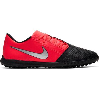 Rojo En Hombre - Calzado - Botines Nike 42 Rojo Futbol ...