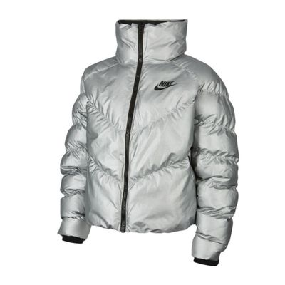 CAMPERA-NIKE-W-NSW-SYN-FILL-JKT-STMT-SHINE
