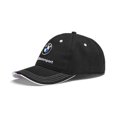 GORRA-PUMA-BMW-M-BB-CAP
