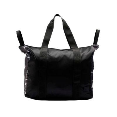 BOLSO-REEBOK-W-GRAPHIC--OST-BAG--BLACK