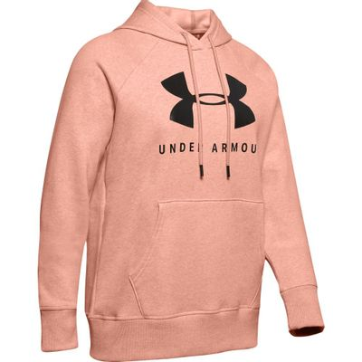 BUZO--UNDER-ARMOUR-RIVAL-FLEECE-LOGO-HOODIE