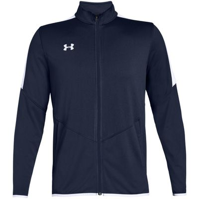 CAMPERA--UNDER-ARMOUR-RIVAL-KNIT-MNS