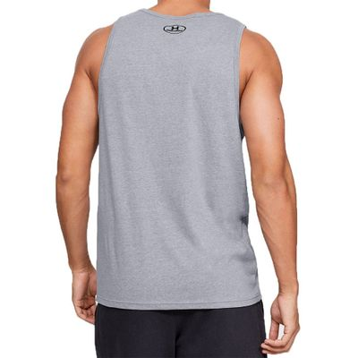 MUSCULOSA--UNDER-ARMOUR-SPORTYLE-LOGO