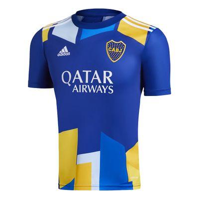 Tercera_camiseta_Boca_Juniors_20-21_Azul_GK3334_01_laydown