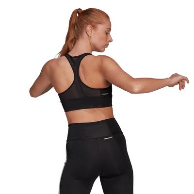 Top-Deportivo-Adidas-Aeroready-Mujer