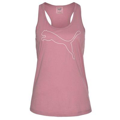 Musculosa-Puma-Rtg-Logo-Mujer