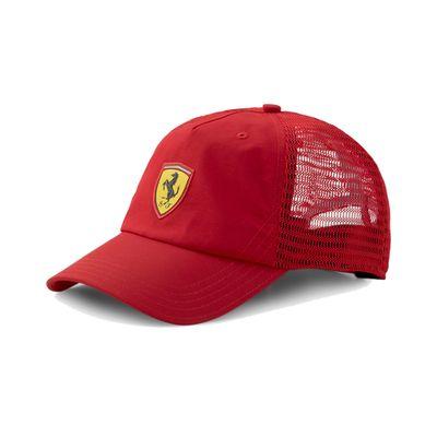 Gorra-Puma-Ferrari-Sptwr-Race-Unisex