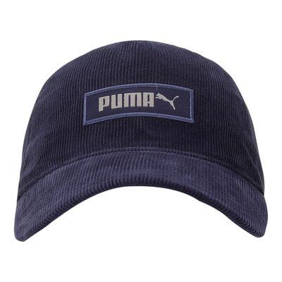 GORRA-PUMA-ARCHIVE-LOGO-UNISEX